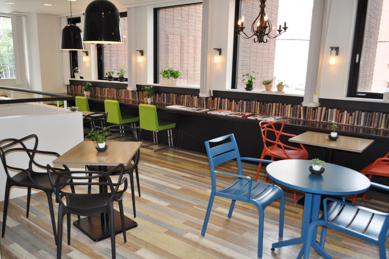 gmilan Cafe TEMPO